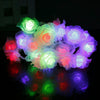 Image of 20 LED Rose String Lights - Looker Gifts