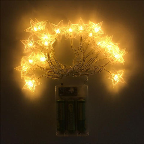 Starlight String Lights - Looker Gifts