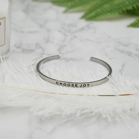 Mantra Bracelets - Looker Gifts