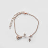 Image of Rose Bracelet - Looker Gifts