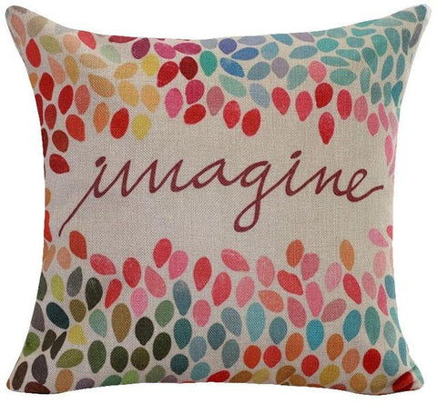 Love Pillow Case - 30 designs - Looker Gifts
