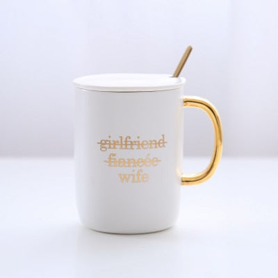 Together Forever Mugs - Looker Gifts
