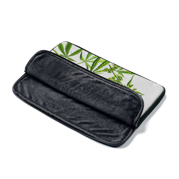 Laptop Sleeve,Laptop Sleeve,Printify,SENSE Hemp.