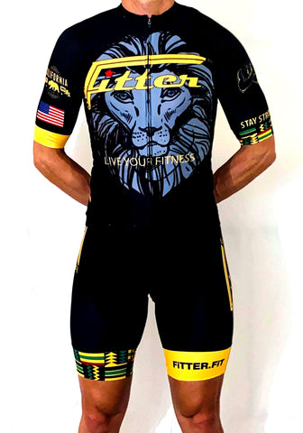 Lion Heritage Kit