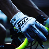 Long Fingered Racing Gloves (multi-purpose)