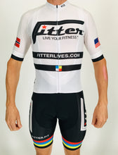 High Performance Unisex Cycling Jerseys