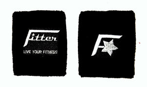 FiTTER SweatBands