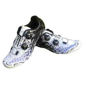 Cobras Elite Road Shoes & Socks Combo