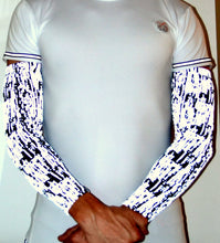 Reflective Arm Sleeves
