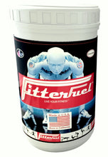 FitterFuel™ Pre-During-After Mix