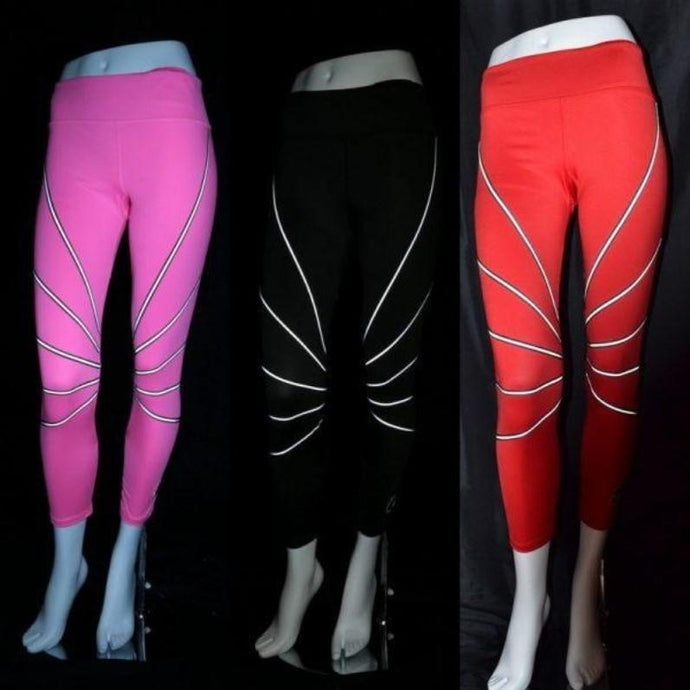 Rays Leggings
