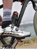 Silver Bullets Mountain/Gravel/Spin - Shoe Sock Combo
