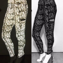 SilverLight Leggings