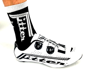 Cycling Shoes & Socks Combo!