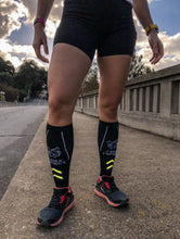Compression & Recovery Calf Sleeves