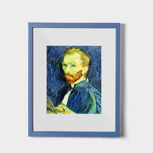 Van Gogh - W (Art Prints) Print Standard ARtscapes-AR - ARtscapes