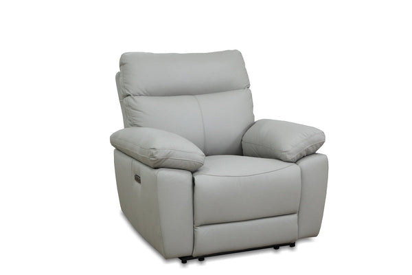 Lisbon Leather Recliner