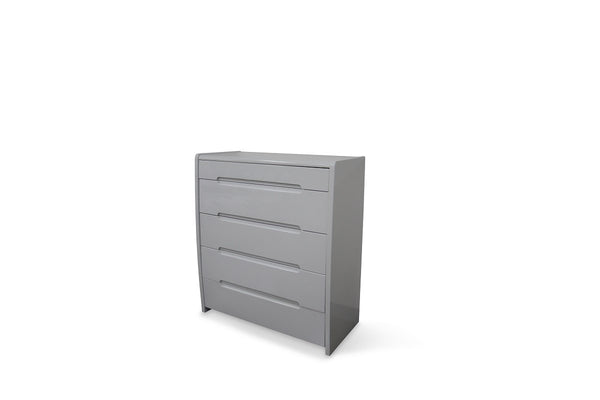 alaska tallboy hi gloss white