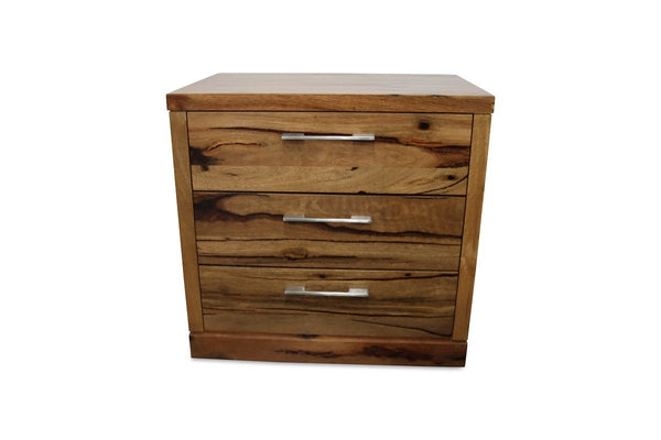 alinga bedside table Western Australian Marri