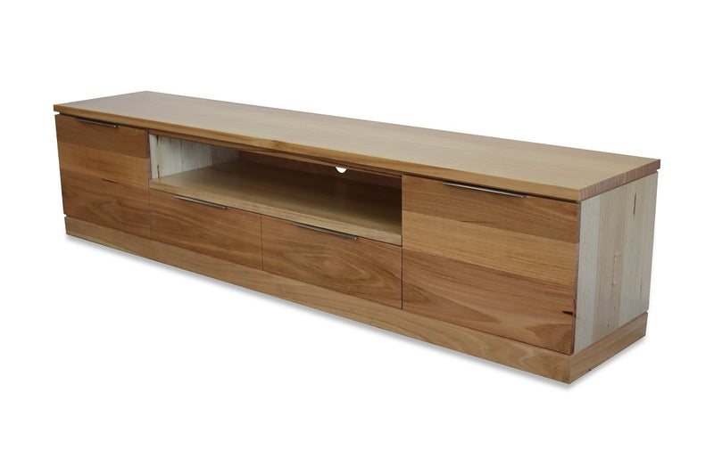 astina tv unit australian messmate