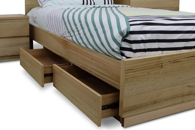 Montrose Bookend Kids Bed