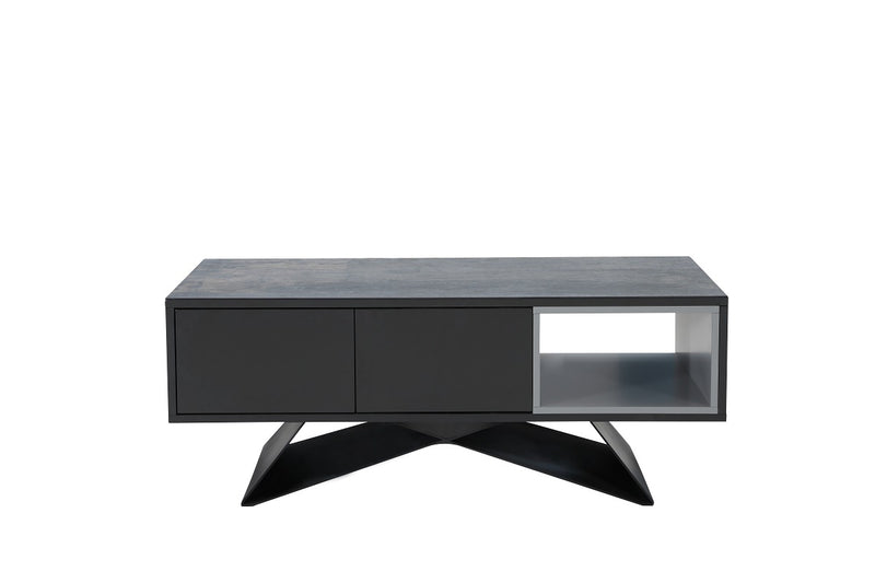 Pisa Coffee Table W/Draw