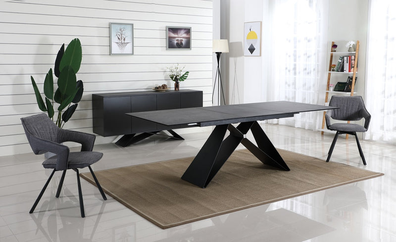 Pisa Extension Table