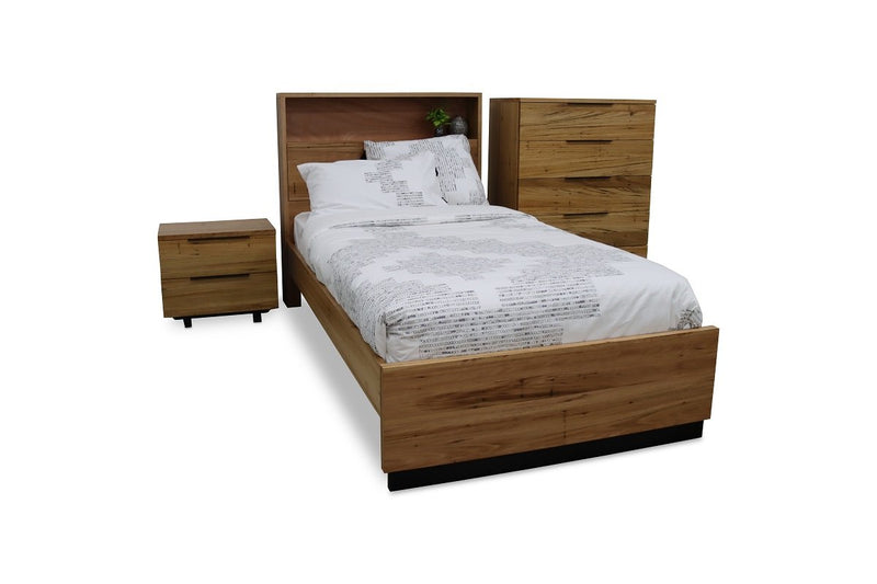 Tuscany Bookend Kids bed