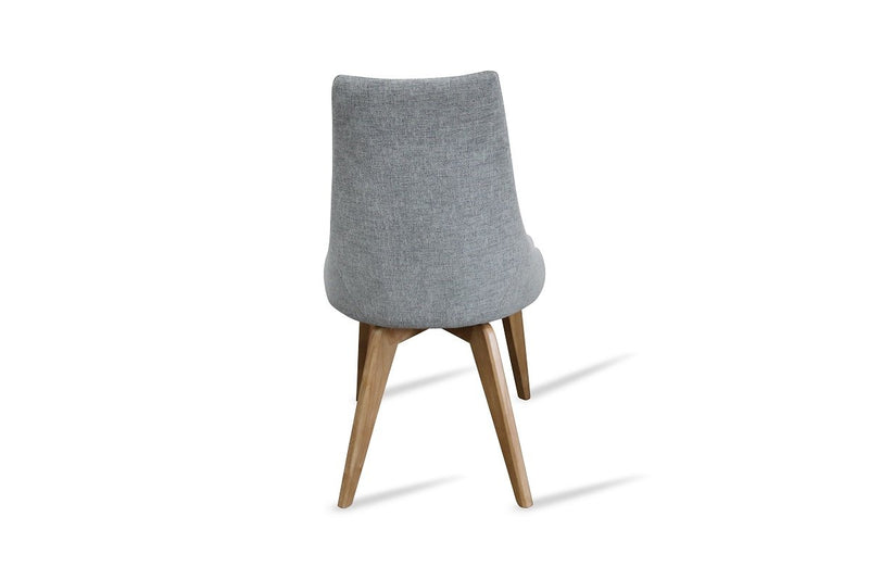 Wellington Fabric Chair