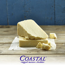 Load image into Gallery viewer, Coastal Cheddar 500g