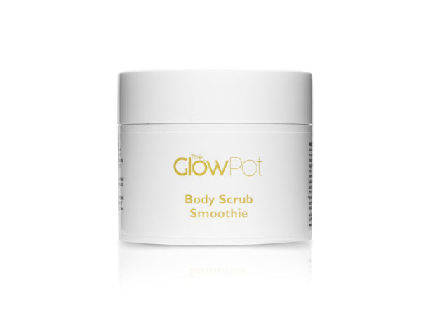 Body Scrub Smoothie, Body Scrub - The Glow Pot