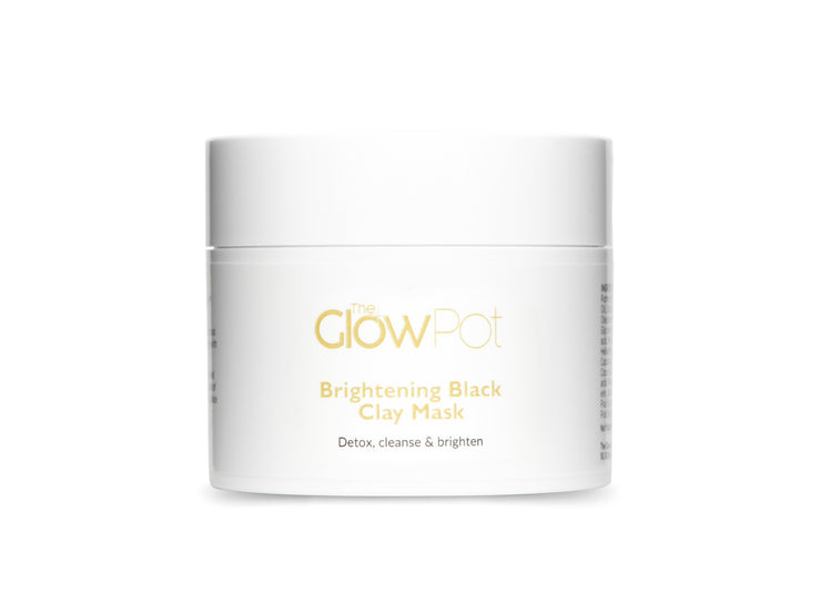 Clear Skin Combo, Face Scrub and Face Mask - The Glow Pot