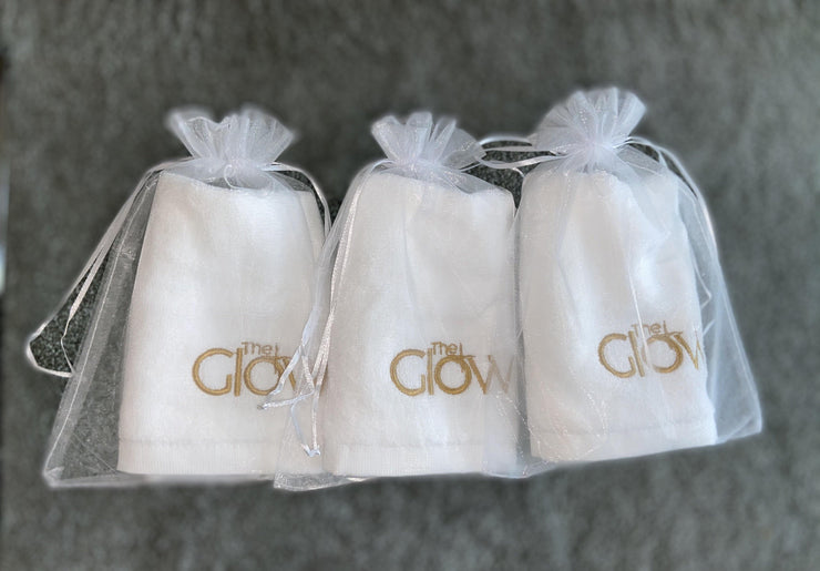 Face Towel, Face Towel - The Glow Pot