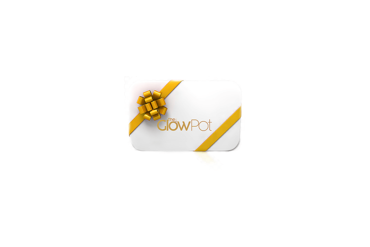 Gift Cards - The Glow Pot