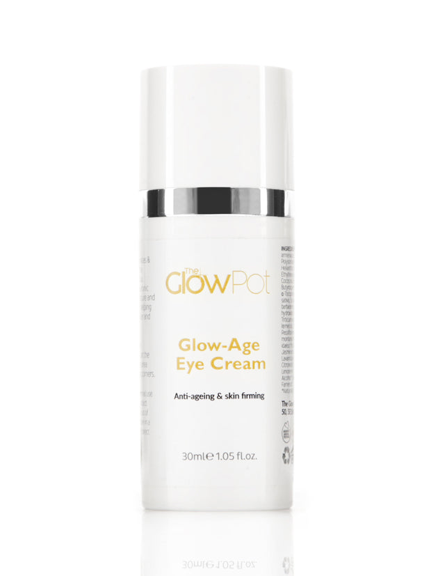 Glow-Age Eye Cream - The Glow Pot