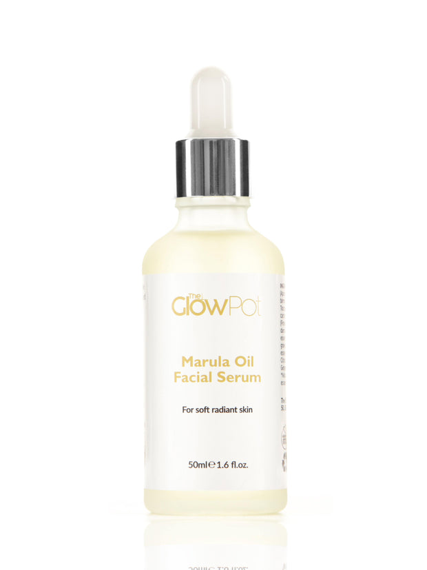 Marula Oil, Face Oil - The Glow Pot