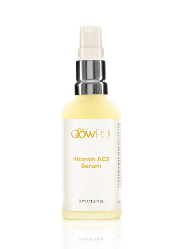 Vitamin ACE Serum - The Glow Pot