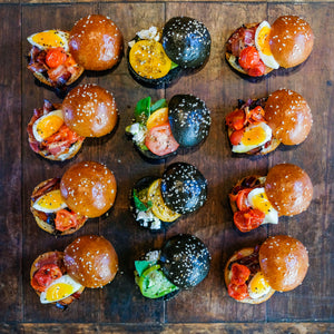 Breakfast Slider Pack