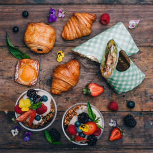 The Grounds Breakfast Catering Pack