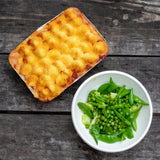 Beef Cottage Pie