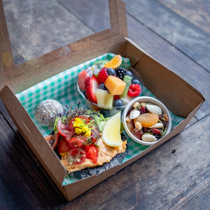 Healthy Brekkie Box