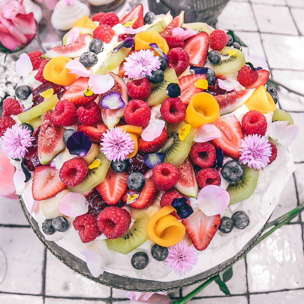 The Grounds Pavlova