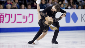 #JacksonFamily Interviews Kirsten Moore-Towers & Michael Marinaro
