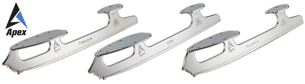 NEW Ultima Apex Series Blades