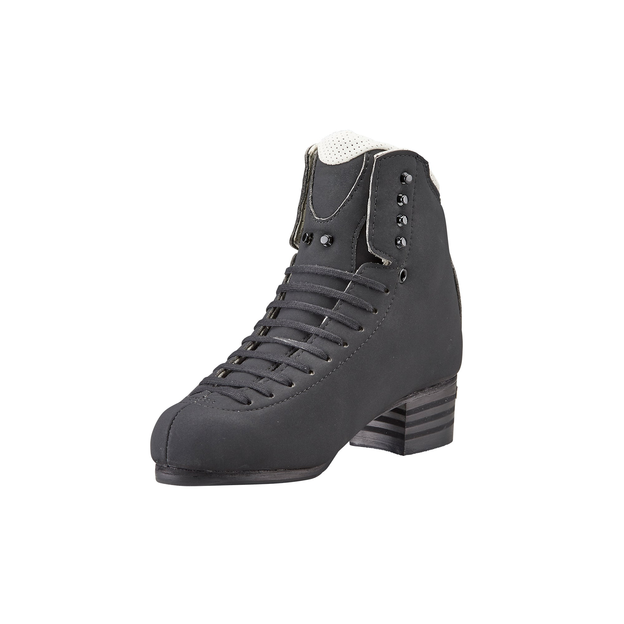 Jackson Elite 5252 Black Figure Skate Boot