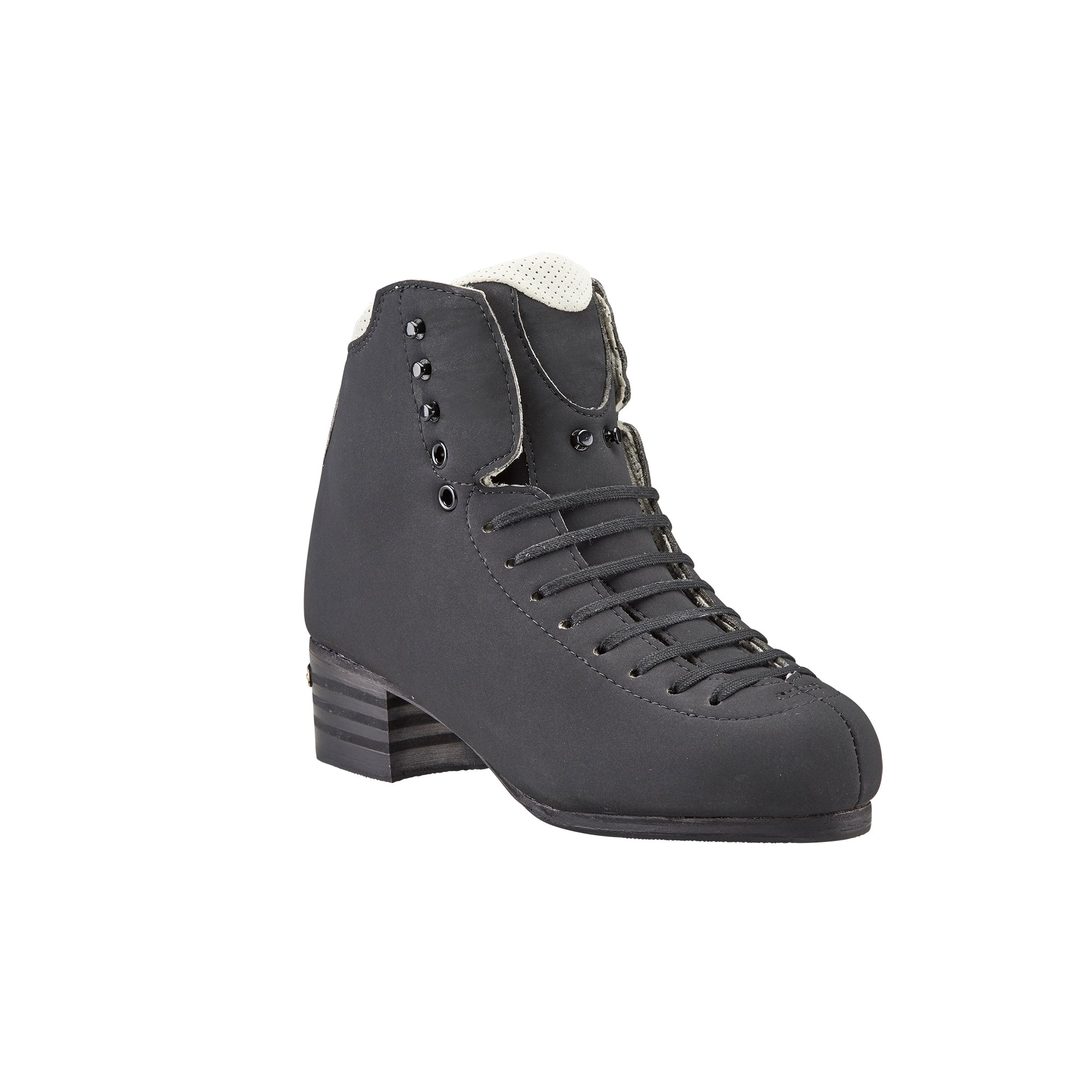 Jackson Supreme Low Cut 5452 Black Figure Skate Boot