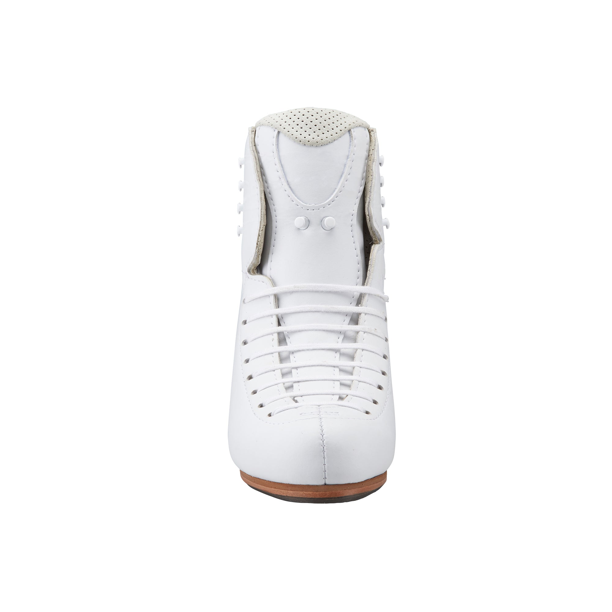 Jackson Supreme 5500 White Figure Skate Boot