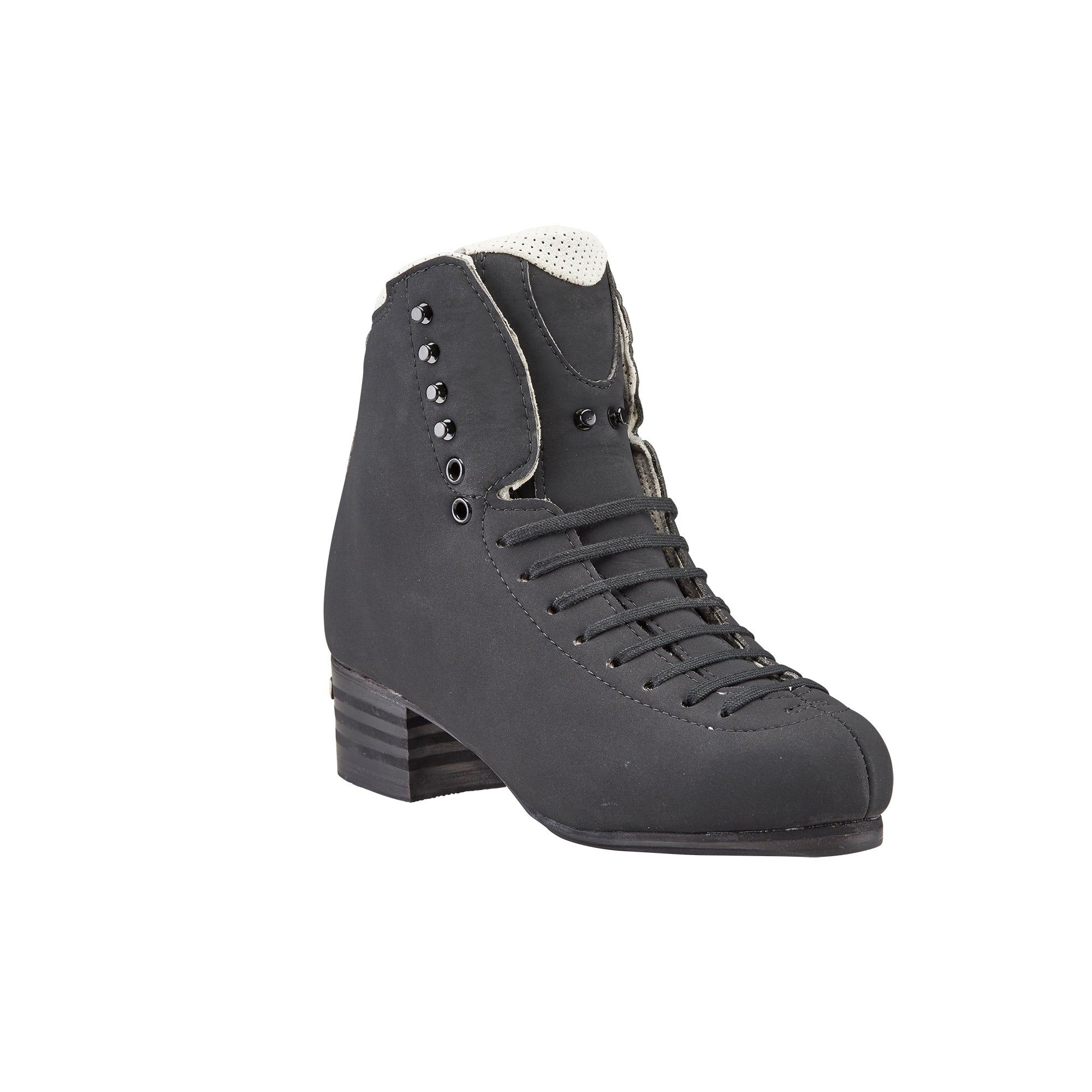 Jackson Supreme 5852 Black Figure Skate Boot