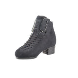 Jackson Supreme Suede 5862 Black Figure Skate Boot