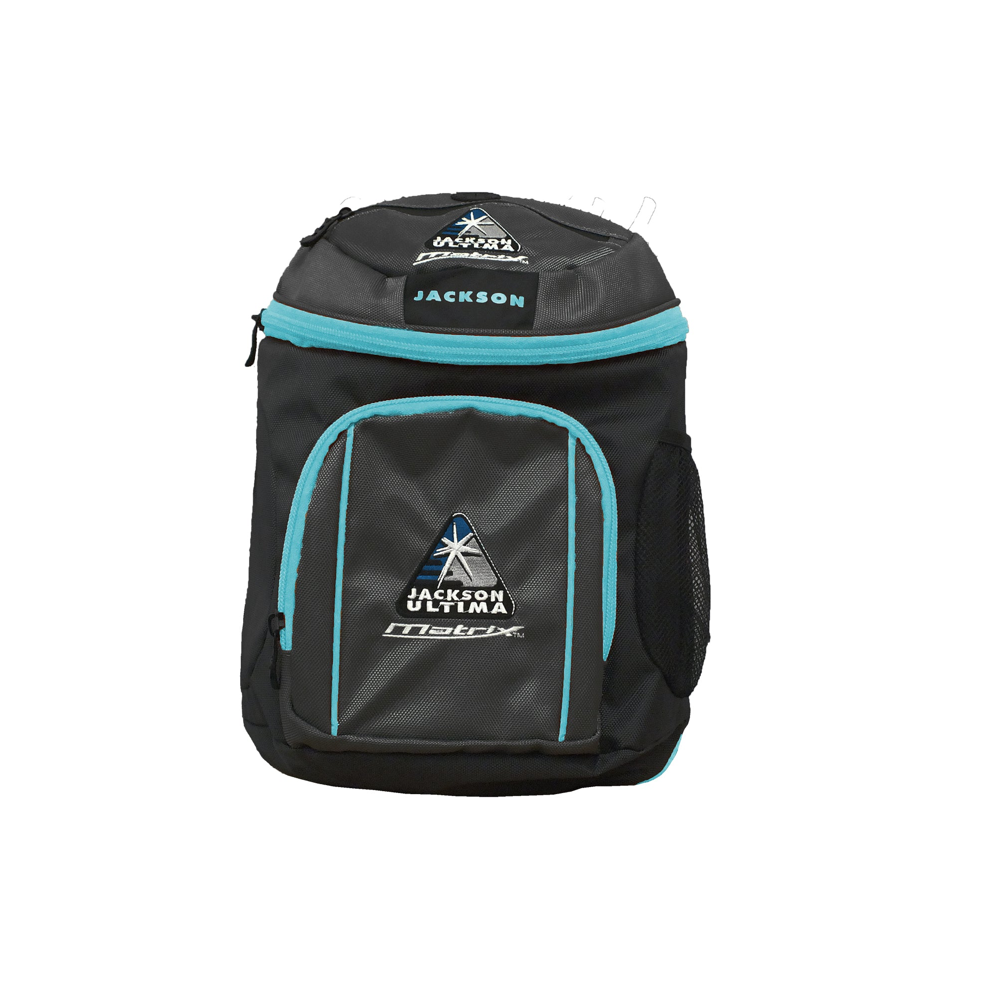 Jackson Ultima Sports Backpack<br>(Black/Blue)